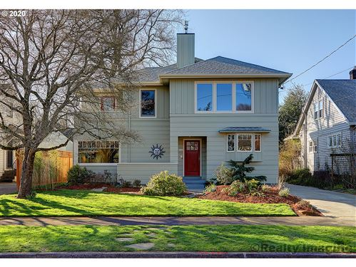 Photo of 2743 NE 29TH AVE, Portland, OR 97212 (MLS # 20147258)