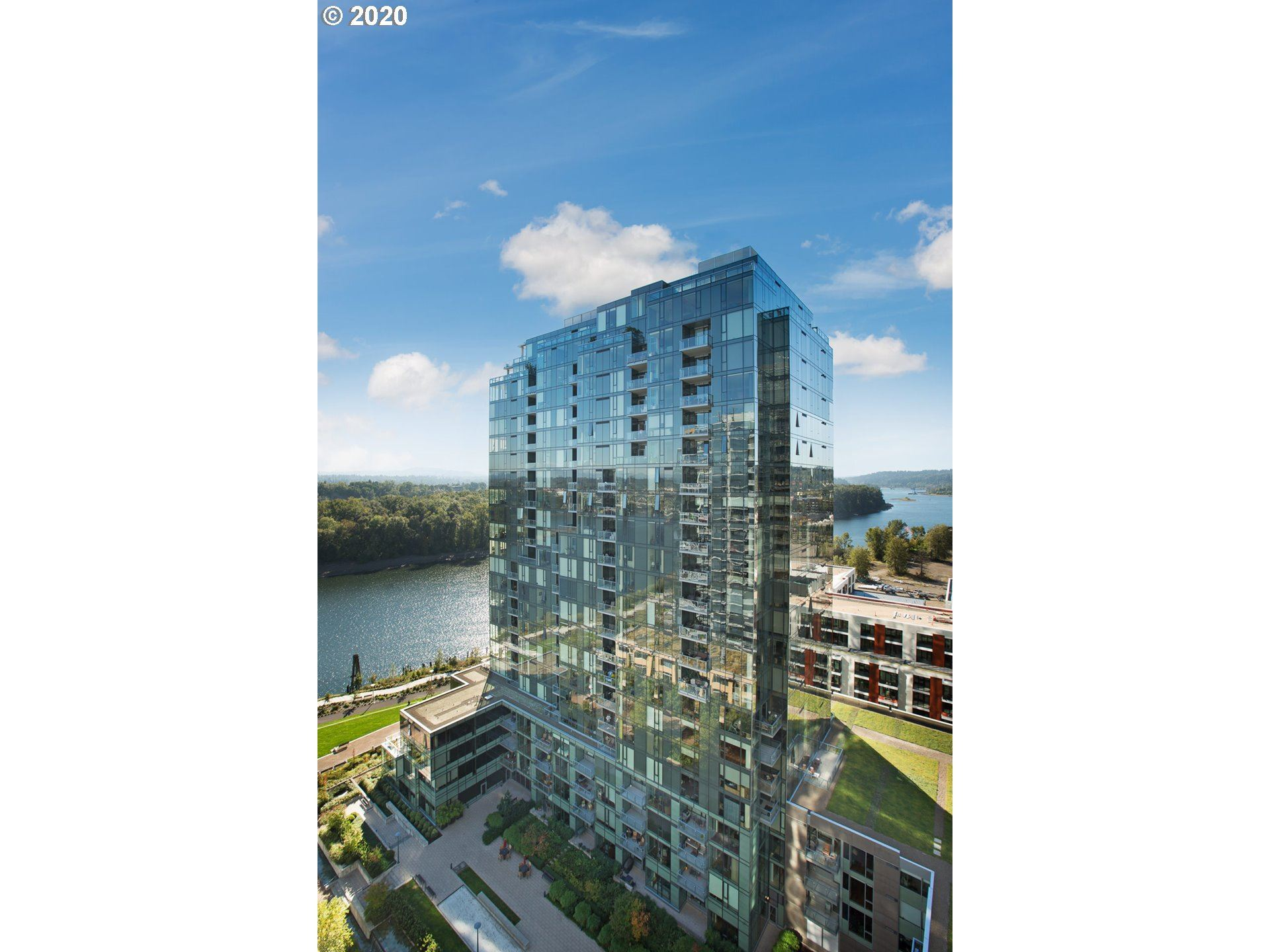 841 S GAINES ST #331, Portland, OR 97239 - MLS#: 19598258