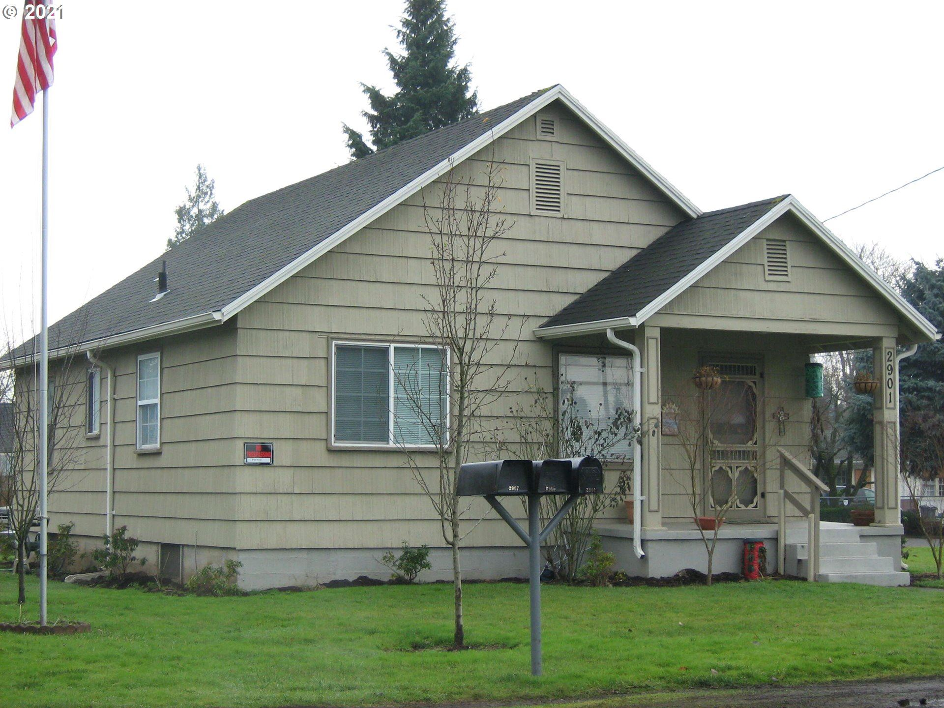 2901 FAIRMOUNT AVE, Vancouver, WA 98661 - MLS#: 21611258