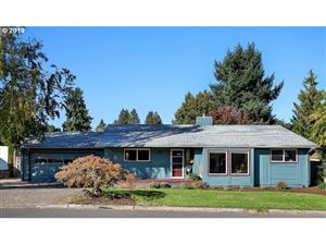 Photo of 11060 SW COTTONWOOD LN, Tigard, OR 97223 (MLS # 19680259)