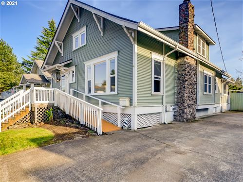 Photo of 920 SE 1ST ST, McMinnville, OR 97128 (MLS # 21239259)