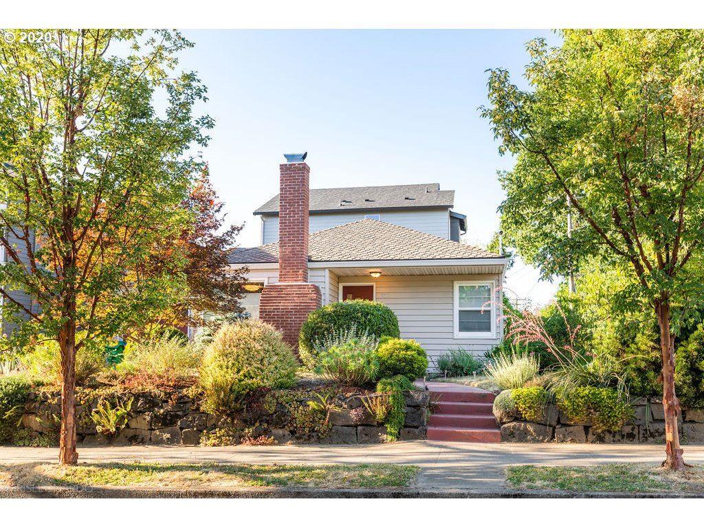 3679 SE REX ST, Portland, OR 97202 - MLS#: 20286259