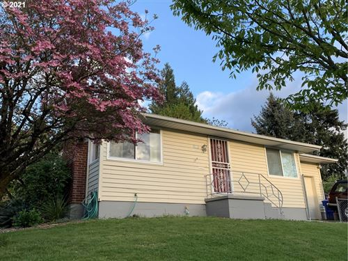 Photo of 3110 SE 49TH AVE, Portland, OR 97206 (MLS # 21667260)