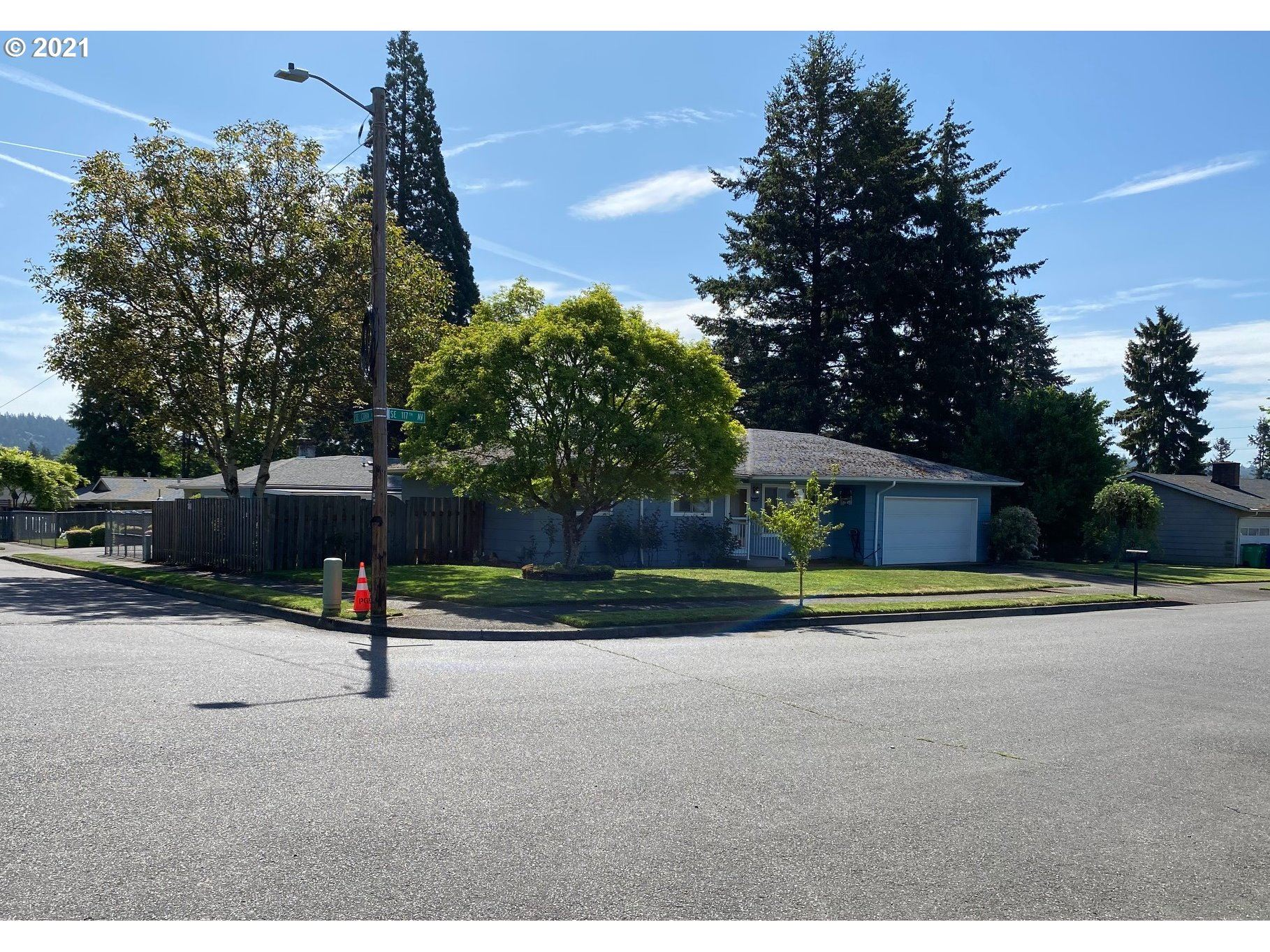 4258 SE 117th AVE, Portland, OR 97266 - MLS#: 21593260