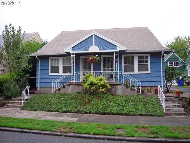 2665 NW RALEIGH ST, Portland, OR 97210 - MLS#: 20666261