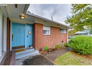 Photo of 7326 N PRINCETON ST, Portland, OR 97203 (MLS # 19347262)