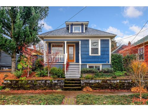 Photo of 2340 N WINCHELL ST, Portland, OR 97217 (MLS # 19508262)