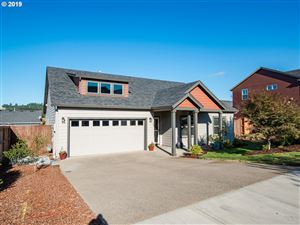 Photo of 303 SW MT RAINIER ST, McMinnville, OR 97128 (MLS # 19699262)