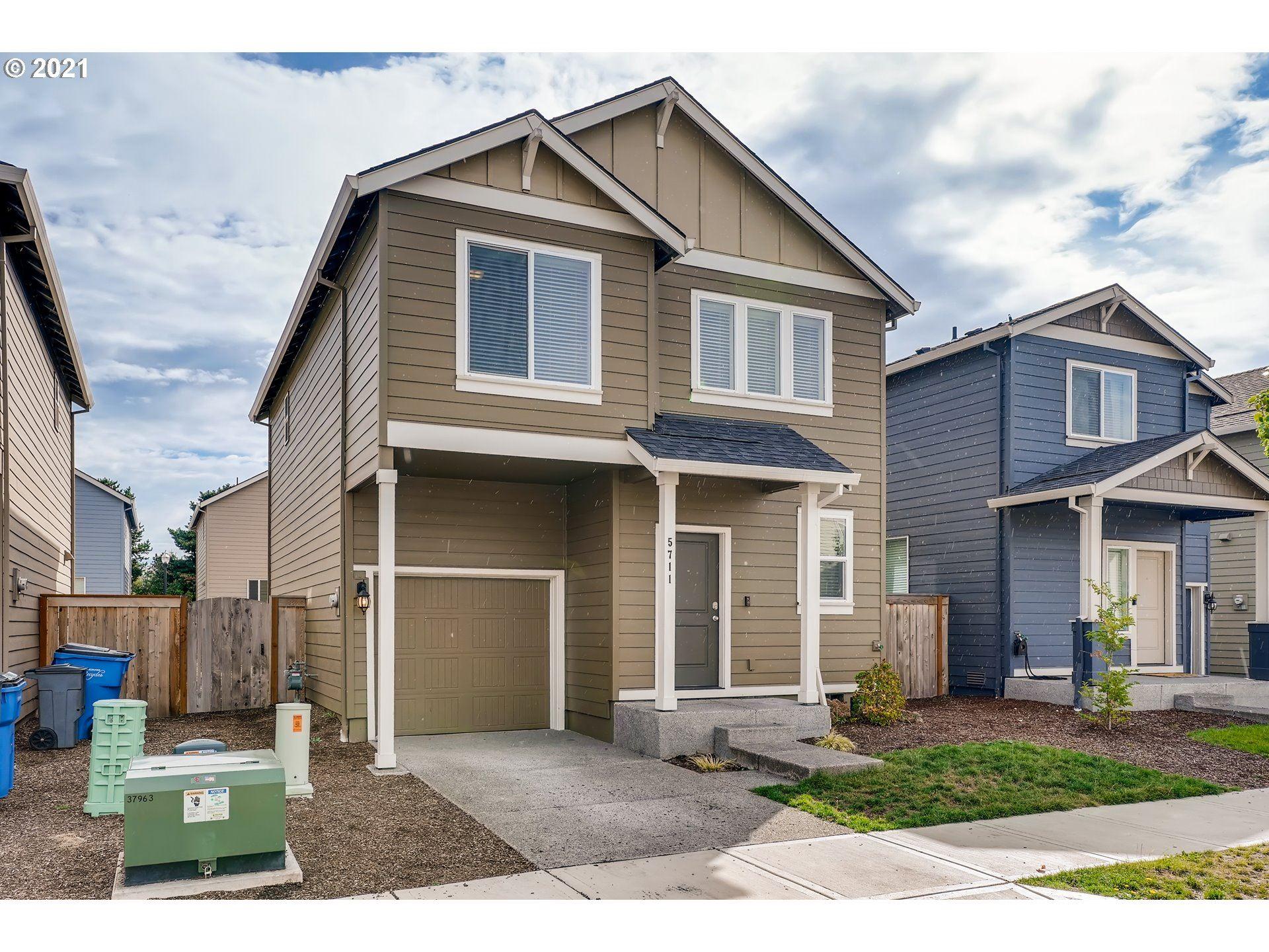 5711 NE 130TH PL, Vancouver, WA 98682 - MLS#: 21011262