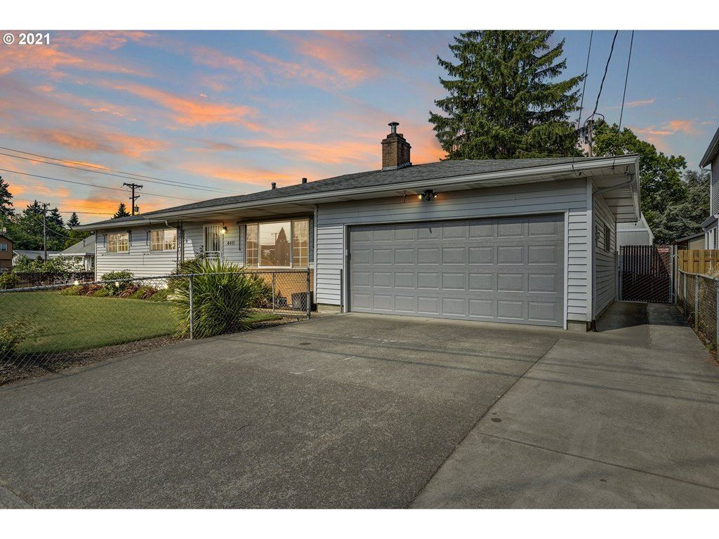4411 SE 112TH AVE, Portland, OR 97266 - MLS#: 21560262