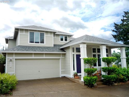 Photo of 14383 HOLLY SPRINGS RD, Lake Oswego, OR 97035 (MLS # 20011263)