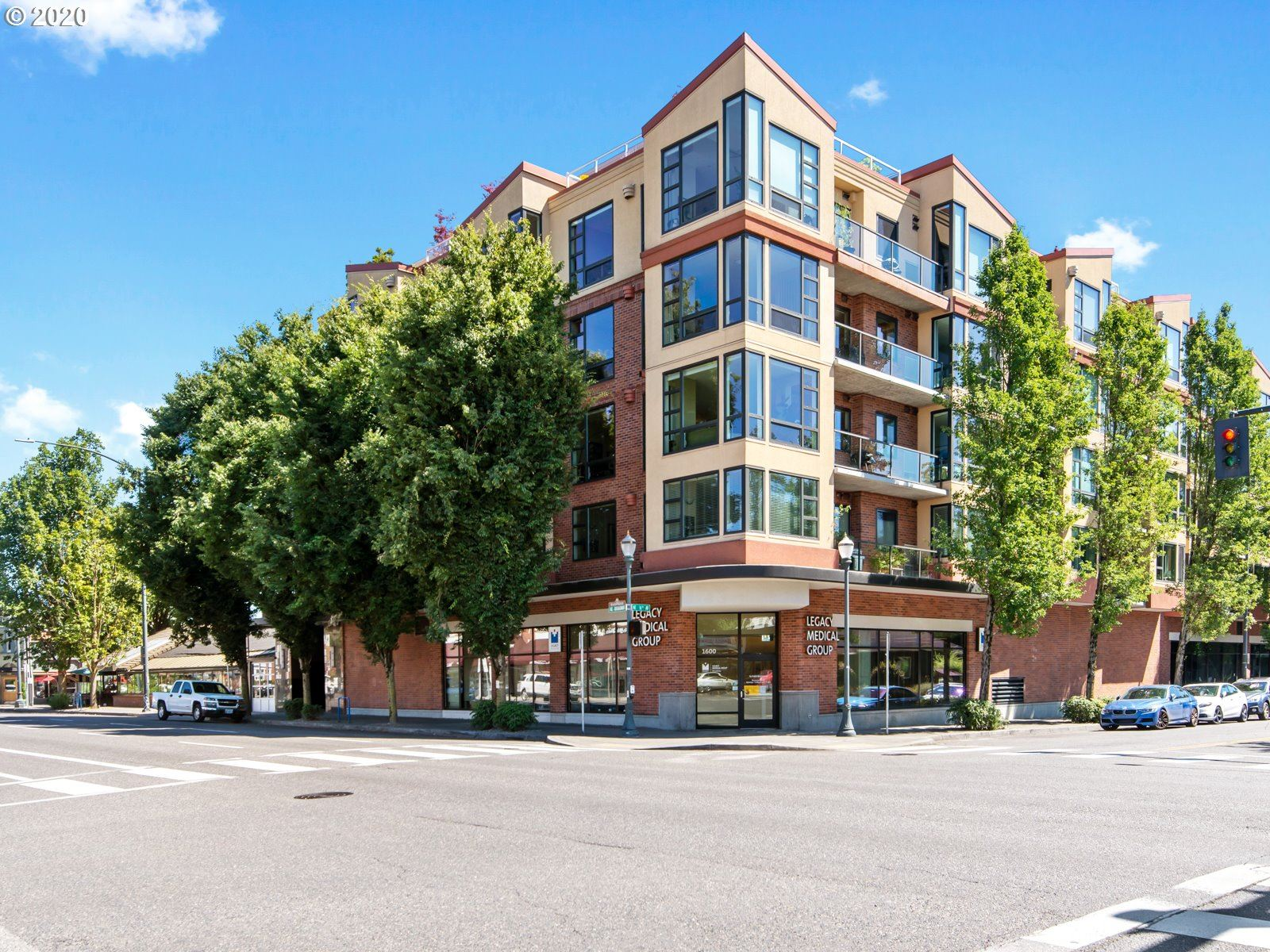 1620 NE BROADWAY ST #214C, Portland, OR 97232 - MLS#: 21006263