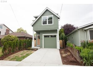 Photo of 9180 N POLK AVE, Portland, OR 97203 (MLS # 19460264)