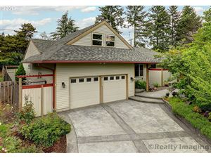 Photo of 5530 NW INNISBROOK PL, Portland, OR 97229 (MLS # 19675264)