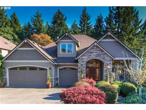 Photo of 2260 ROGUE WAY, West Linn, OR 97068 (MLS # 20662264)