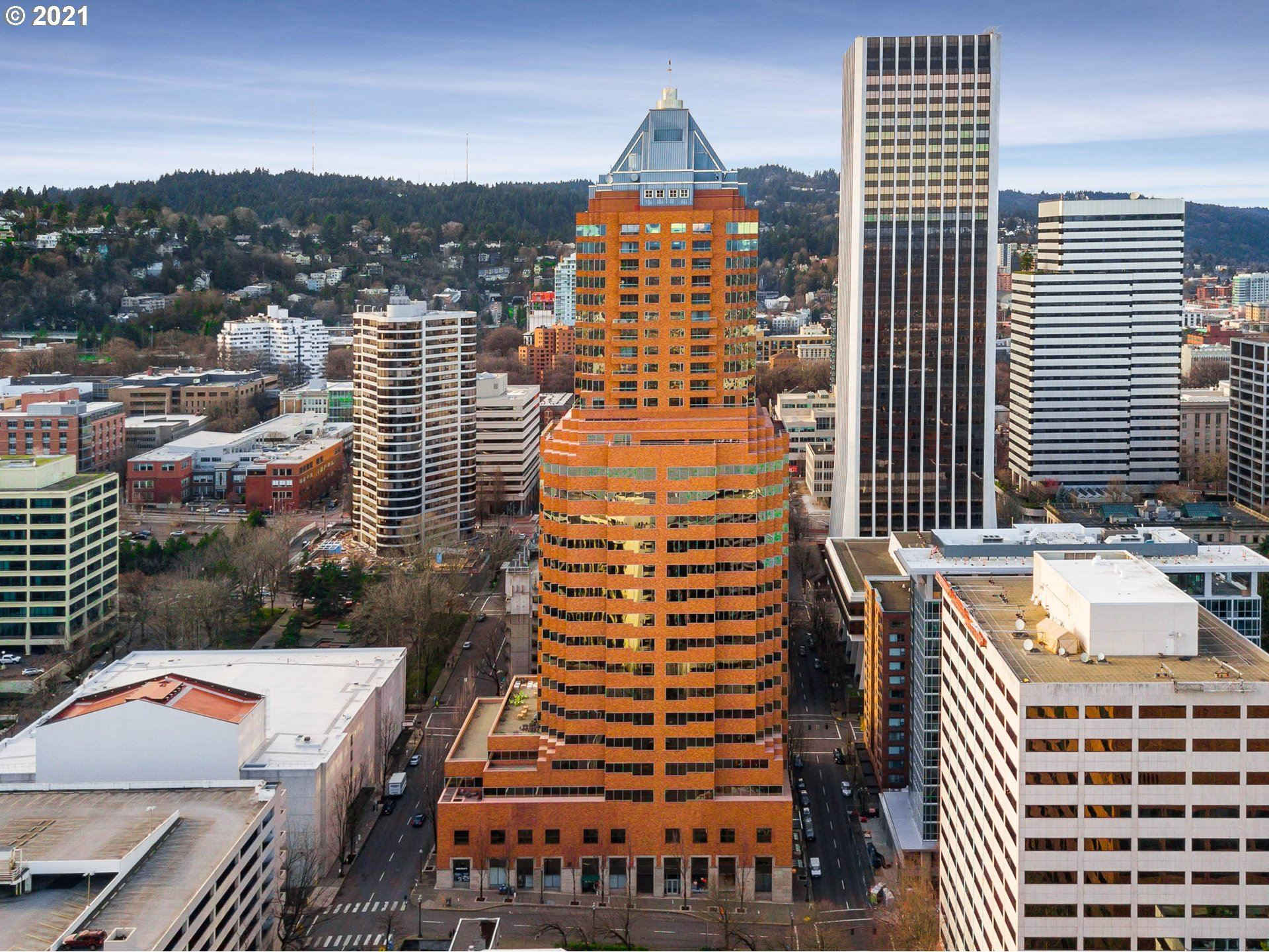1414 SW 3RD AVE #2503, Portland, OR 97201 - MLS#: 21097264