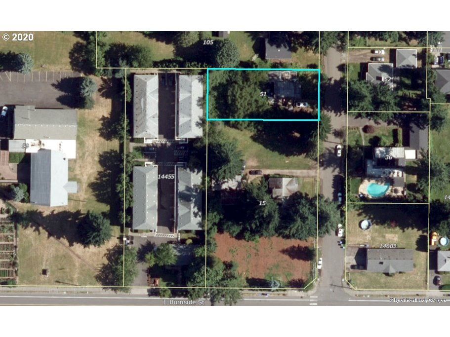 51 NE 146TH AVE, Portland, OR 97230 - MLS#: 20532265