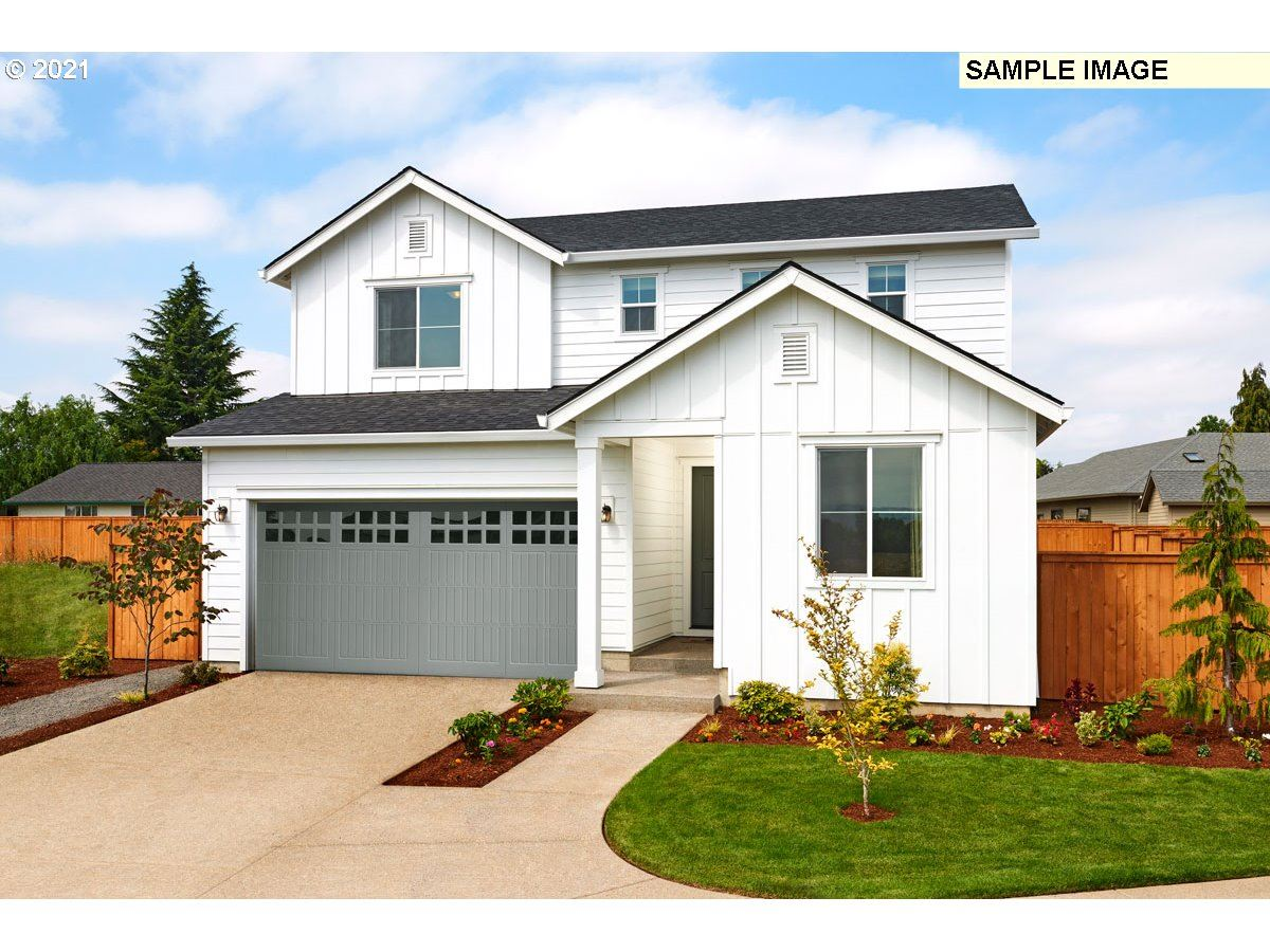 Photo of 1211 N Sycamore ST, Canby, OR 97013 (MLS # 21204265)