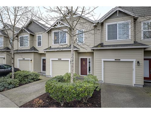 Photo of 16226 NW FESCUE CT, Portland, OR 97229 (MLS # 19510267)
