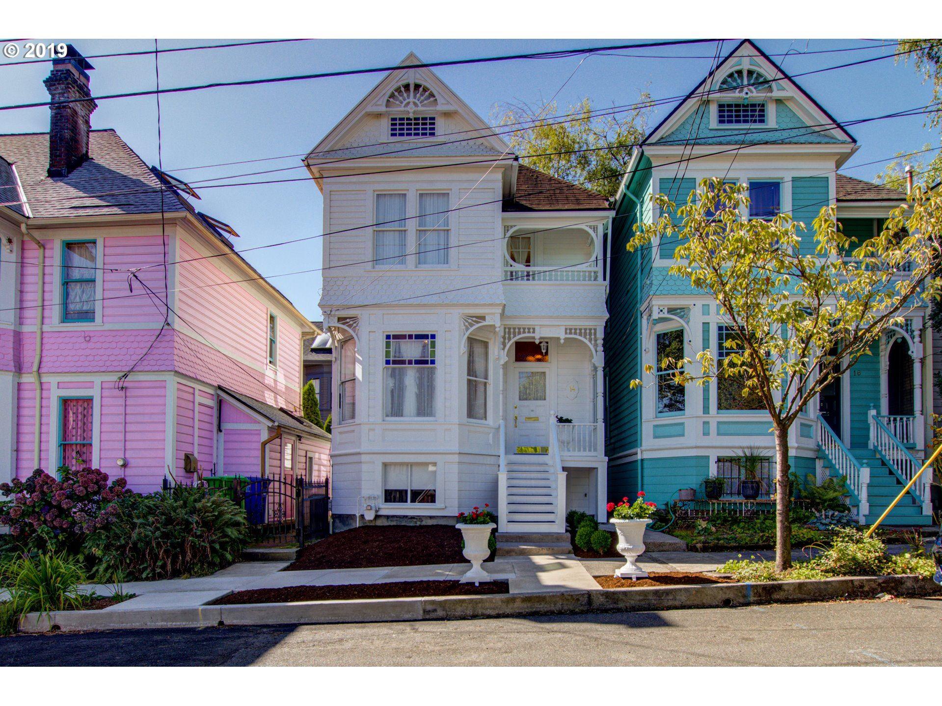 14 SW WHITAKER ST, Portland, OR 97239 - MLS#: 20074267