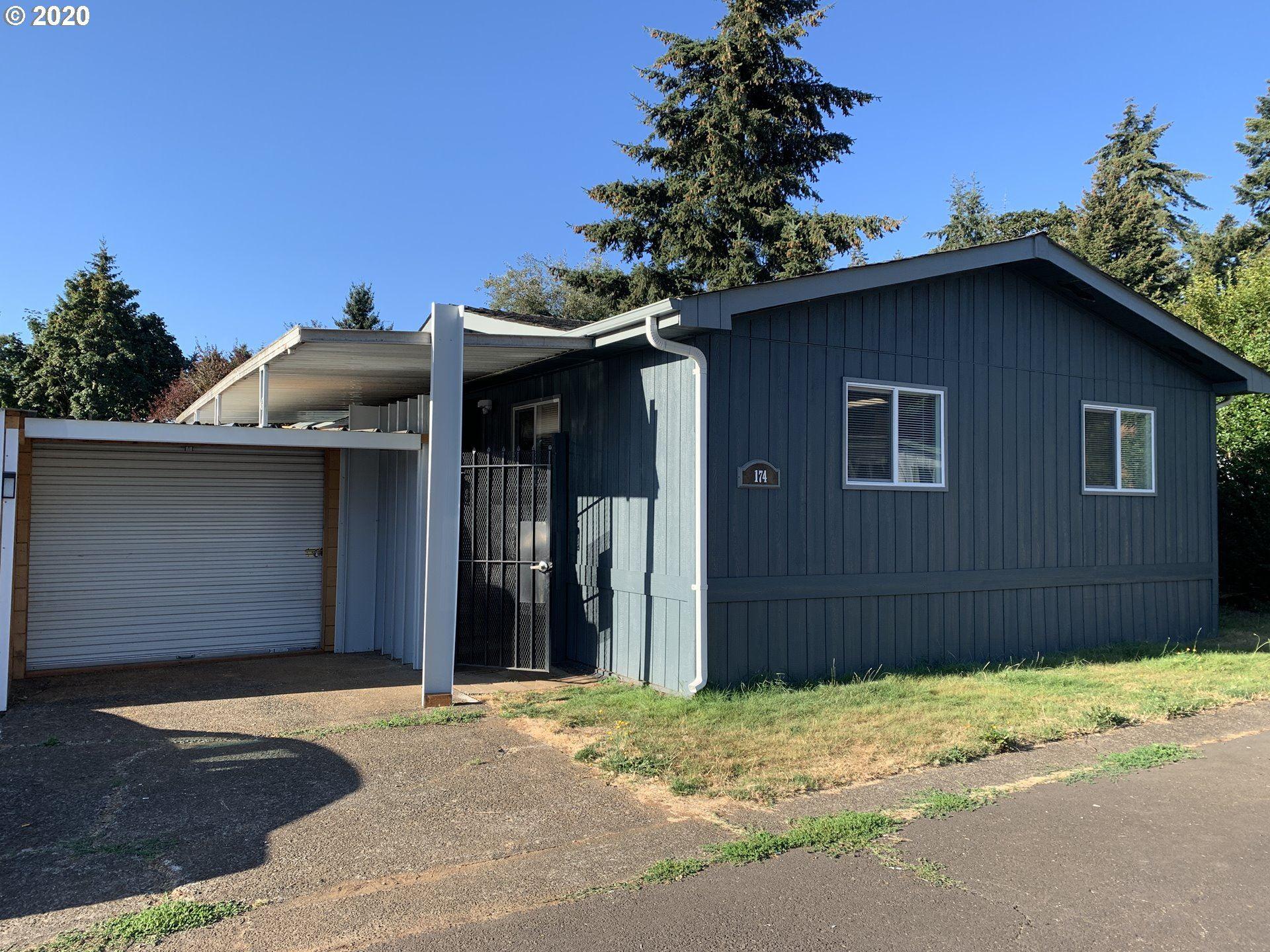 13531 CLAIRMONT WAY #174, Oregon City, OR 97045 - MLS#: 20310267