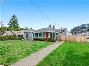 Photo of 2738 SE 98TH AVE, Portland, OR 97266 (MLS # 19466269)