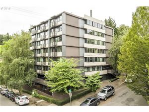 Photo of 2020 SW MAIN ST 405 #405, Portland, OR 97205 (MLS # 19530269)