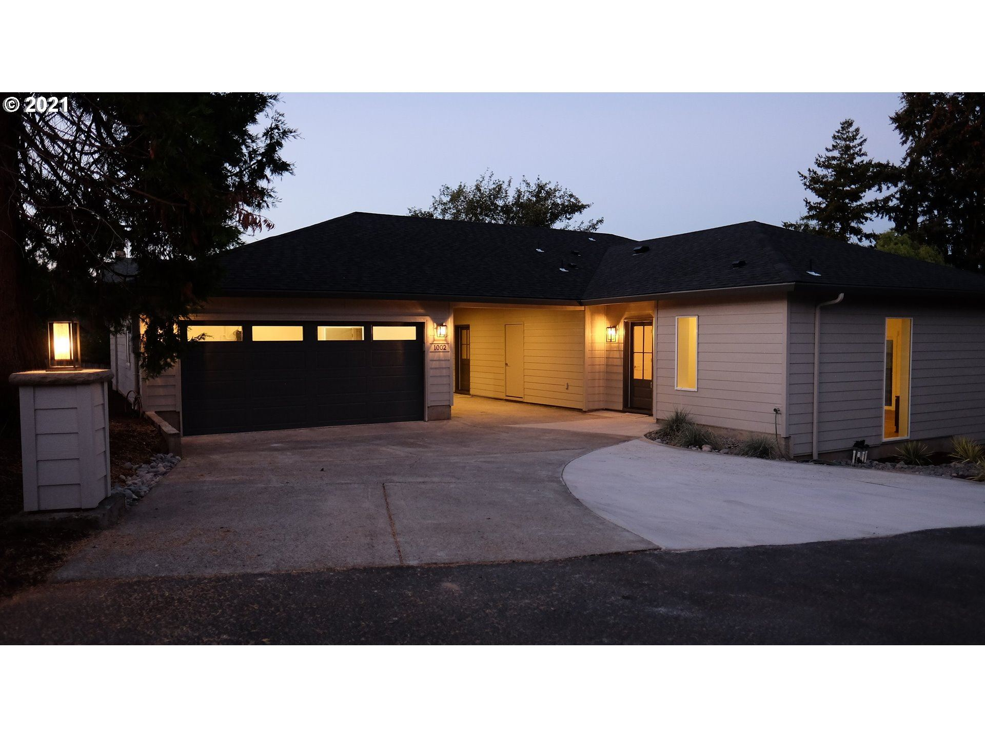 1002 NW 103RD ST, Vancouver, WA 98685 - MLS#: 21219269