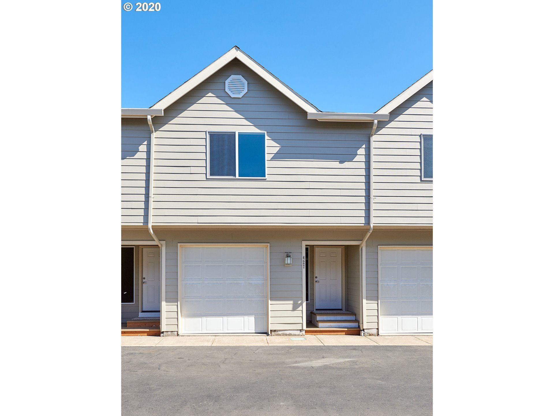 427 Harris LN, Oregon City, OR 97045 - MLS#: 20535270