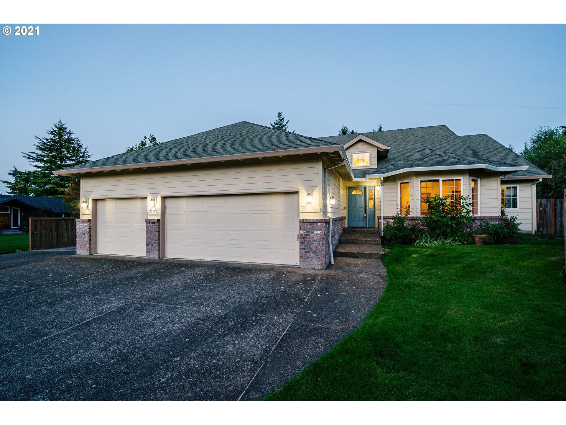 3328 NW 151ST PL, Portland, OR 97229 - MLS#: 21245270