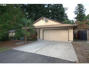 Photo of 7735 SW FLORENCE LN, Portland, OR 97223 (MLS # 19630271)