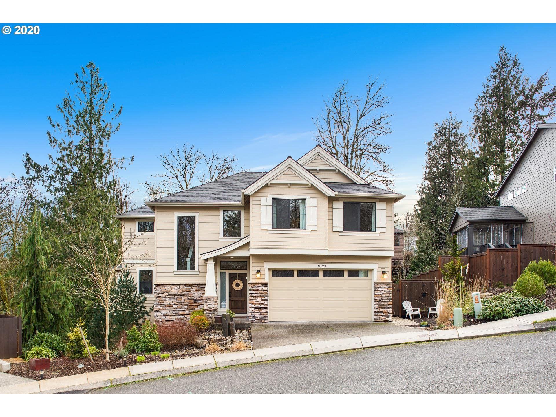 8129 SE 145TH CT, Portland, OR 97236 - MLS#: 20313272