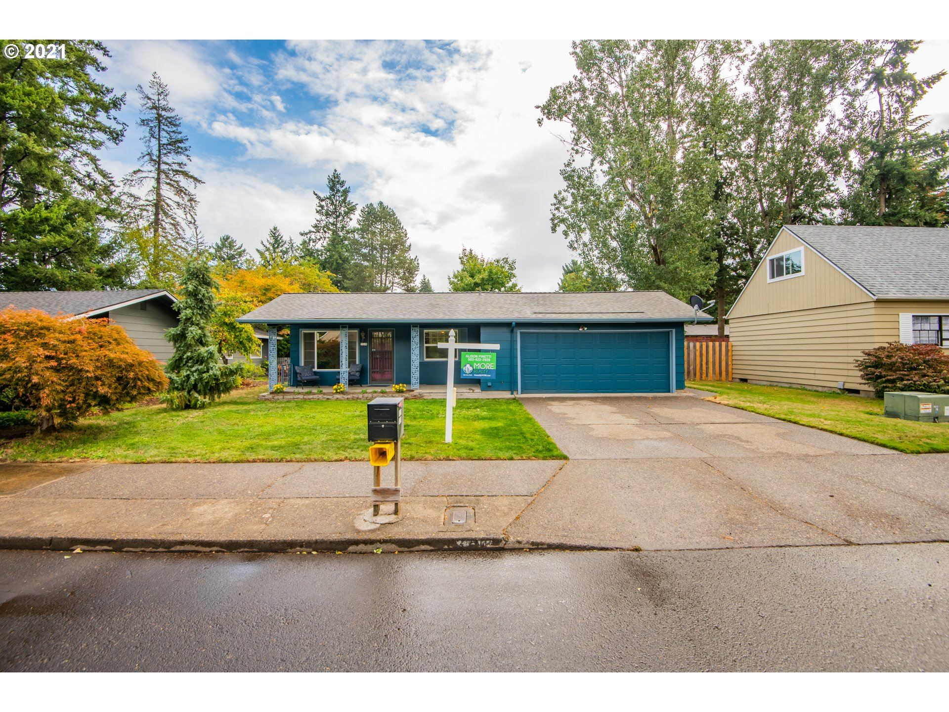 3308 SE 158TH AVE, Portland, OR 97236 - MLS#: 21062273