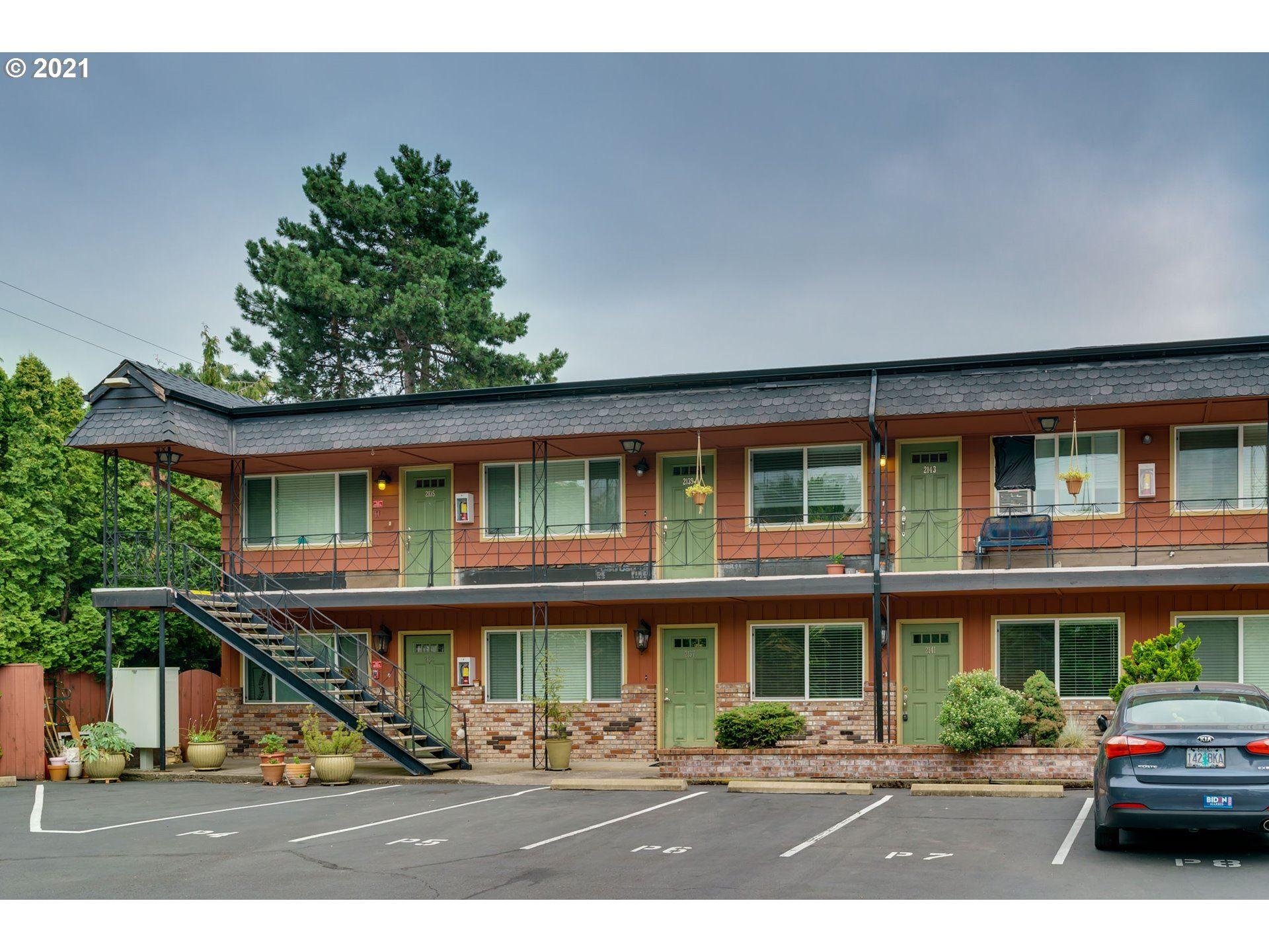 2141 NE WEIDLER ST, Portland, OR 97232 - MLS#: 21091273