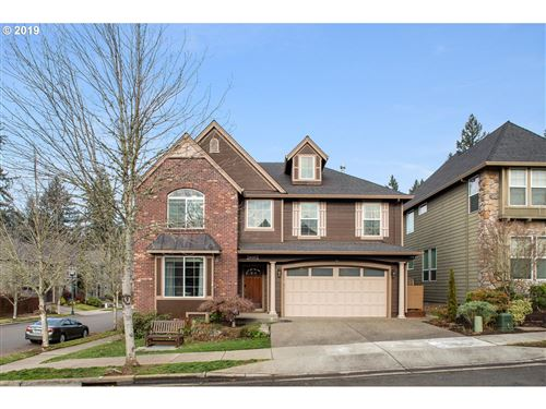Photo of 18395 SW FLORENDO LN, Beaverton, OR 97007 (MLS # 19443275)