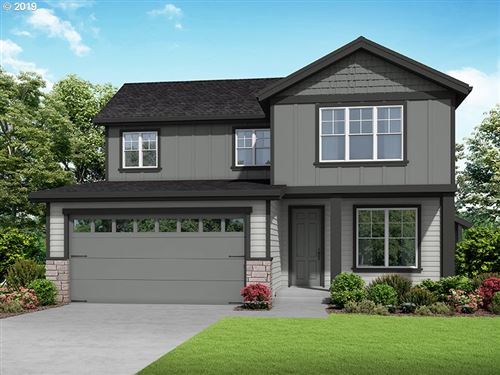 Photo of 1851 SILVERSTONE DR, Forest Grove, OR 97116 (MLS # 19682275)