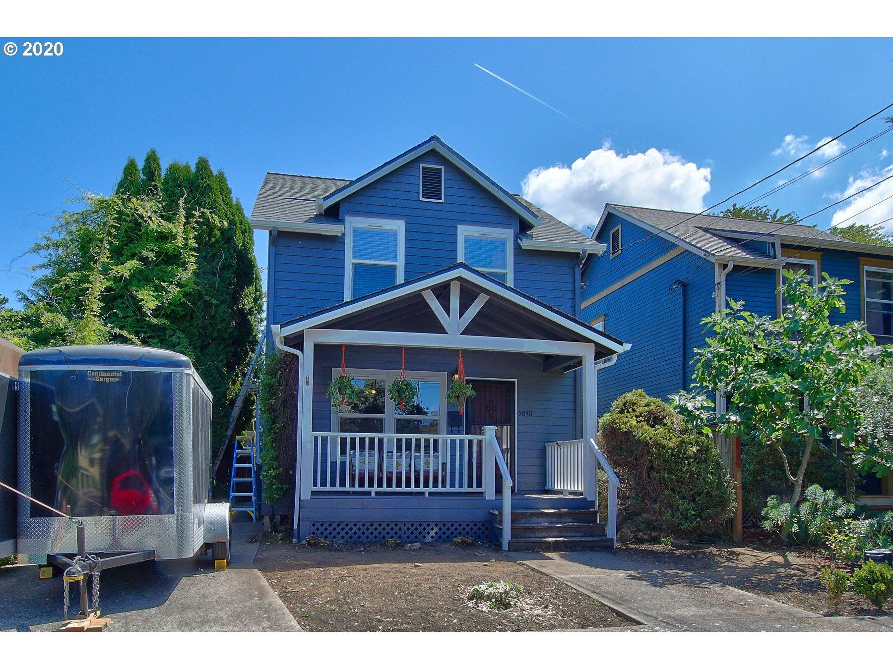 5040 NE 18TH AVE, Portland, OR 97211 - MLS#: 20659275