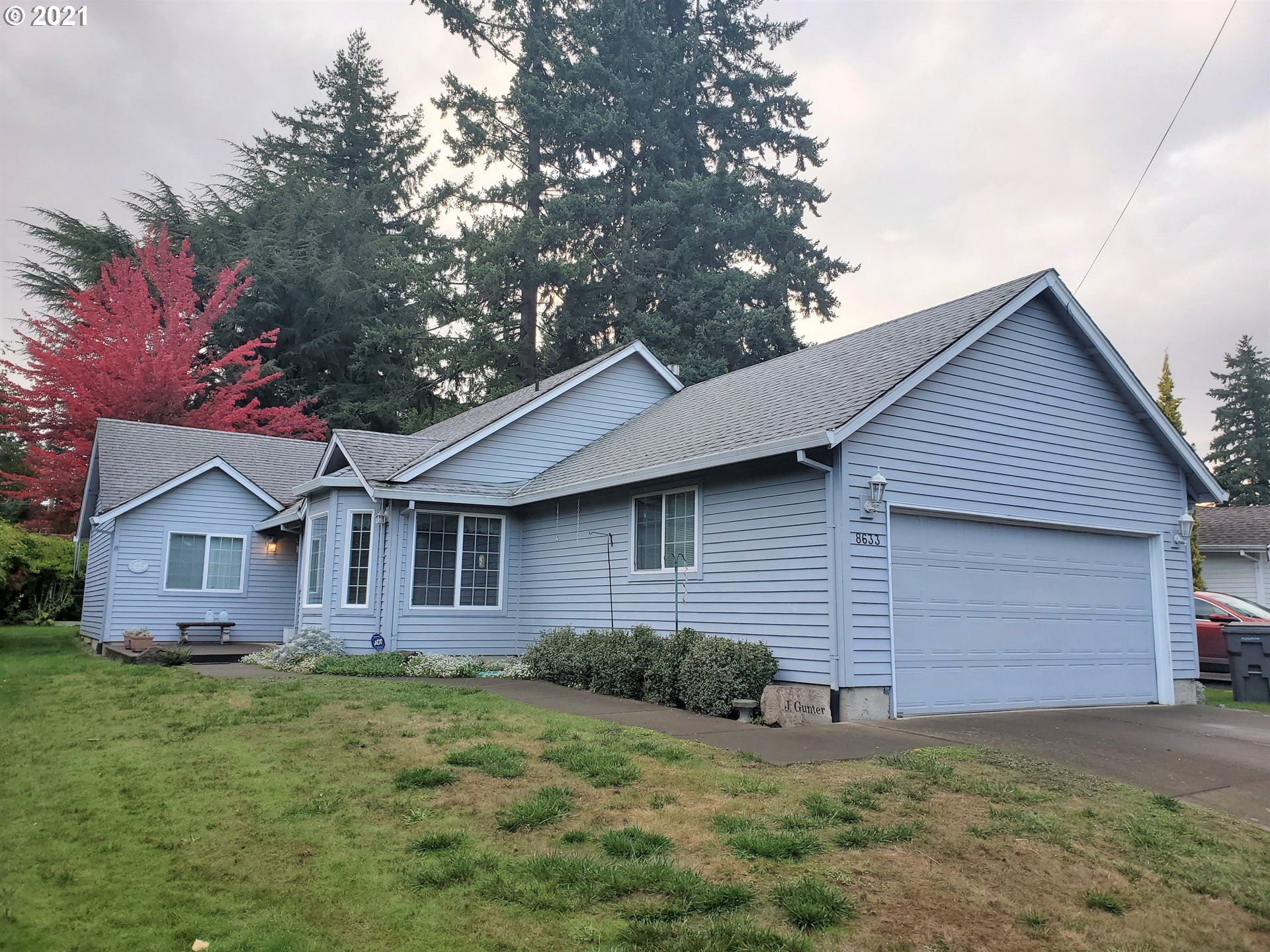 8633 SW 41ST AVE, Portland, OR 97219 - MLS#: 21625276