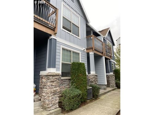 Photo of 302 NE MORGAN ST #302, Portland, OR 97211 (MLS # 20430277)
