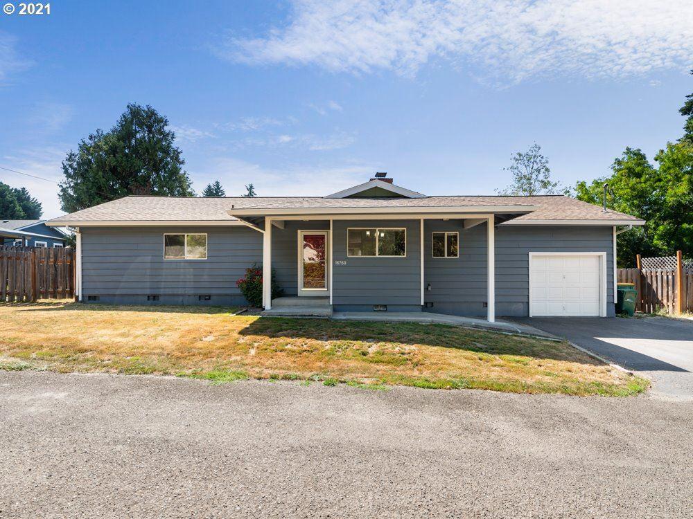 16760 SW OAK ST, Beaverton, OR 97007 - MLS#: 21602277