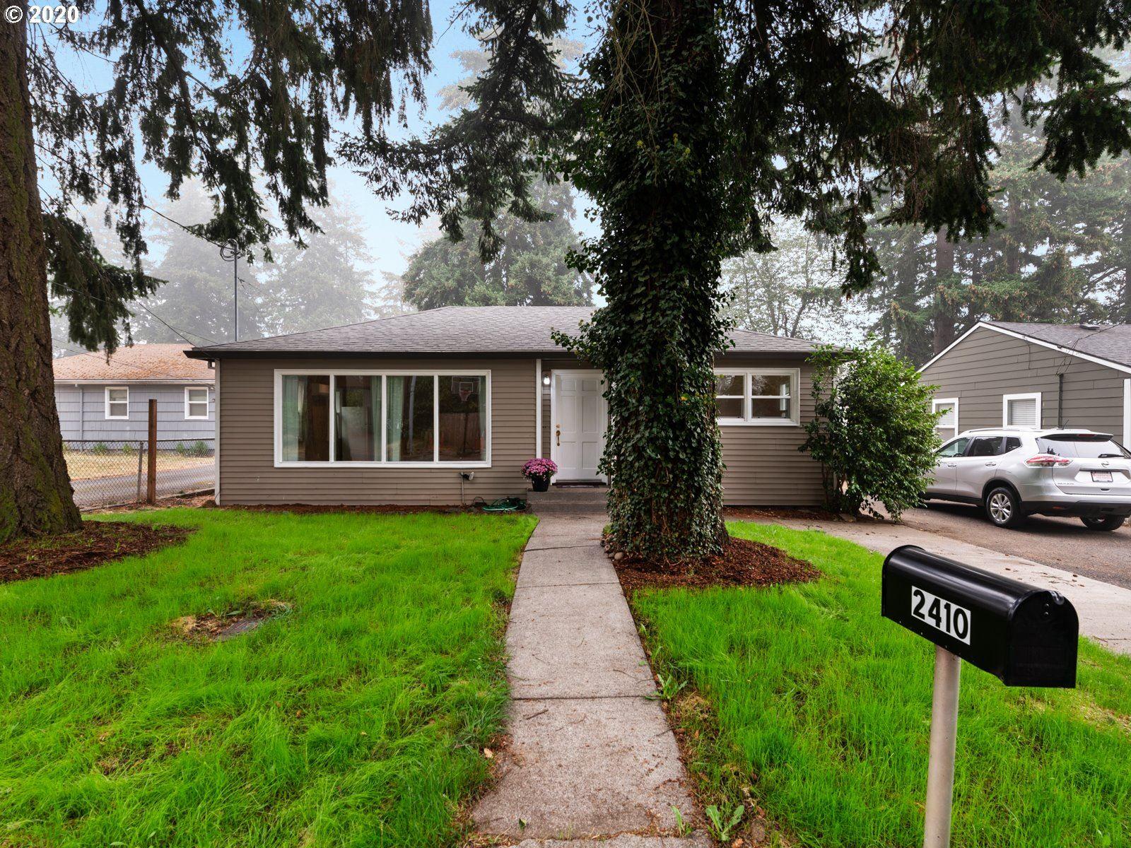 2410 SE 141ST AVE, Portland, OR 97233 - MLS#: 20002278