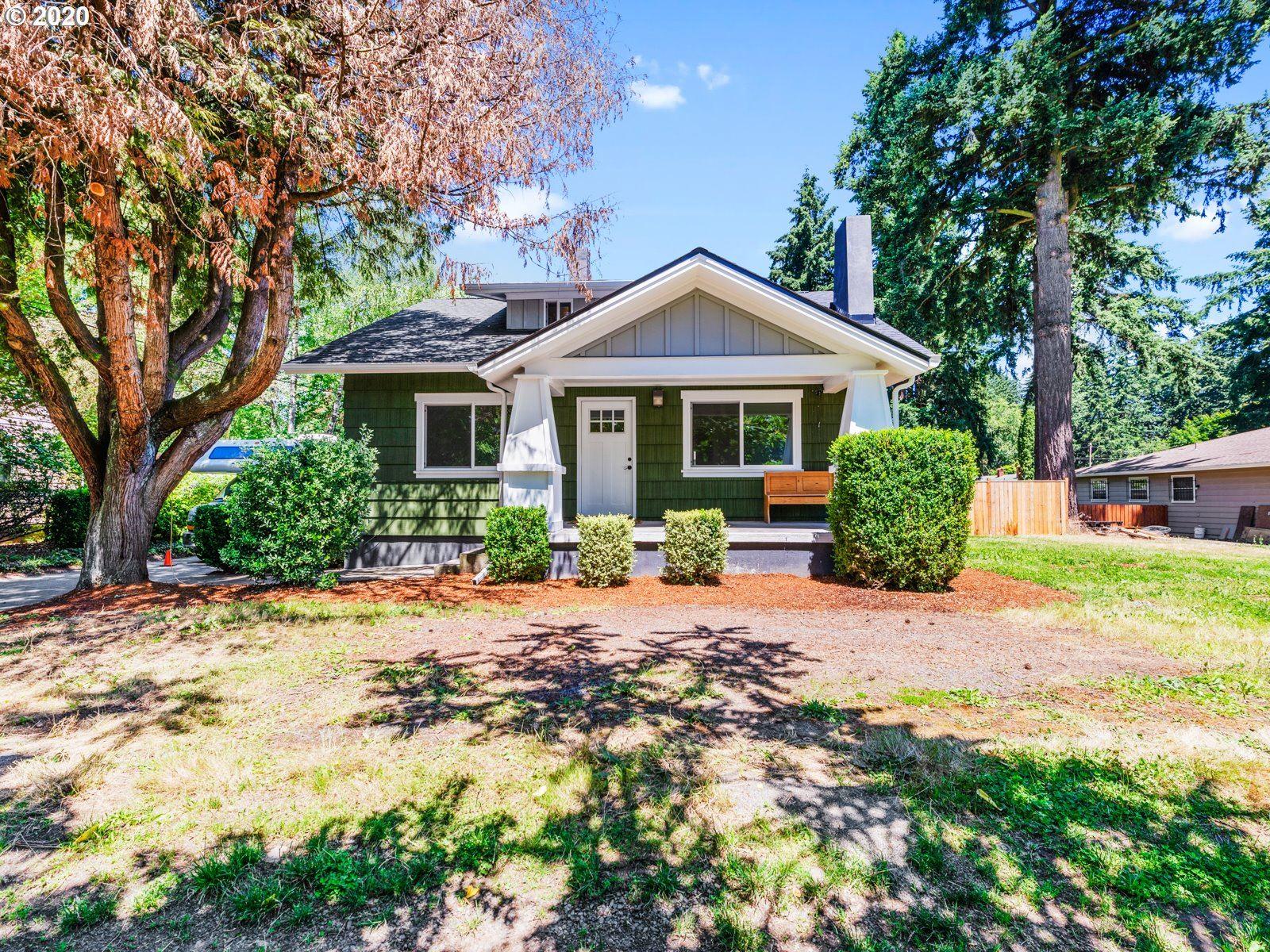 11557 SE POWELL BLVD, Portland, OR 97266 - MLS#: 20647278