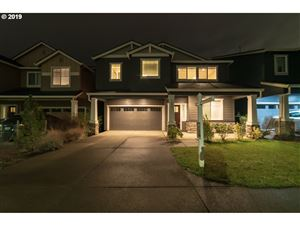 Photo of 16981 NW MADRONE ST, Portland, OR 97229 (MLS # 19114279)
