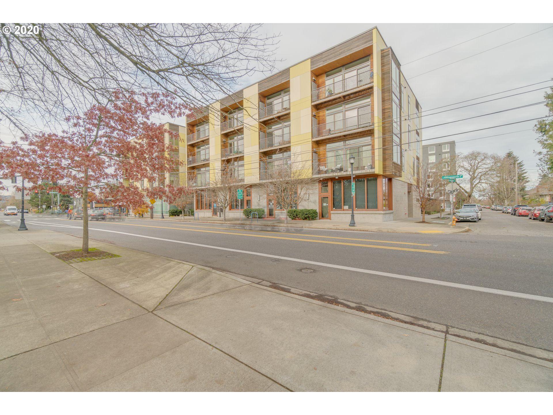 1455 N KILLINGSWORTH ST #211, Portland, OR 97217 - MLS#: 20692279