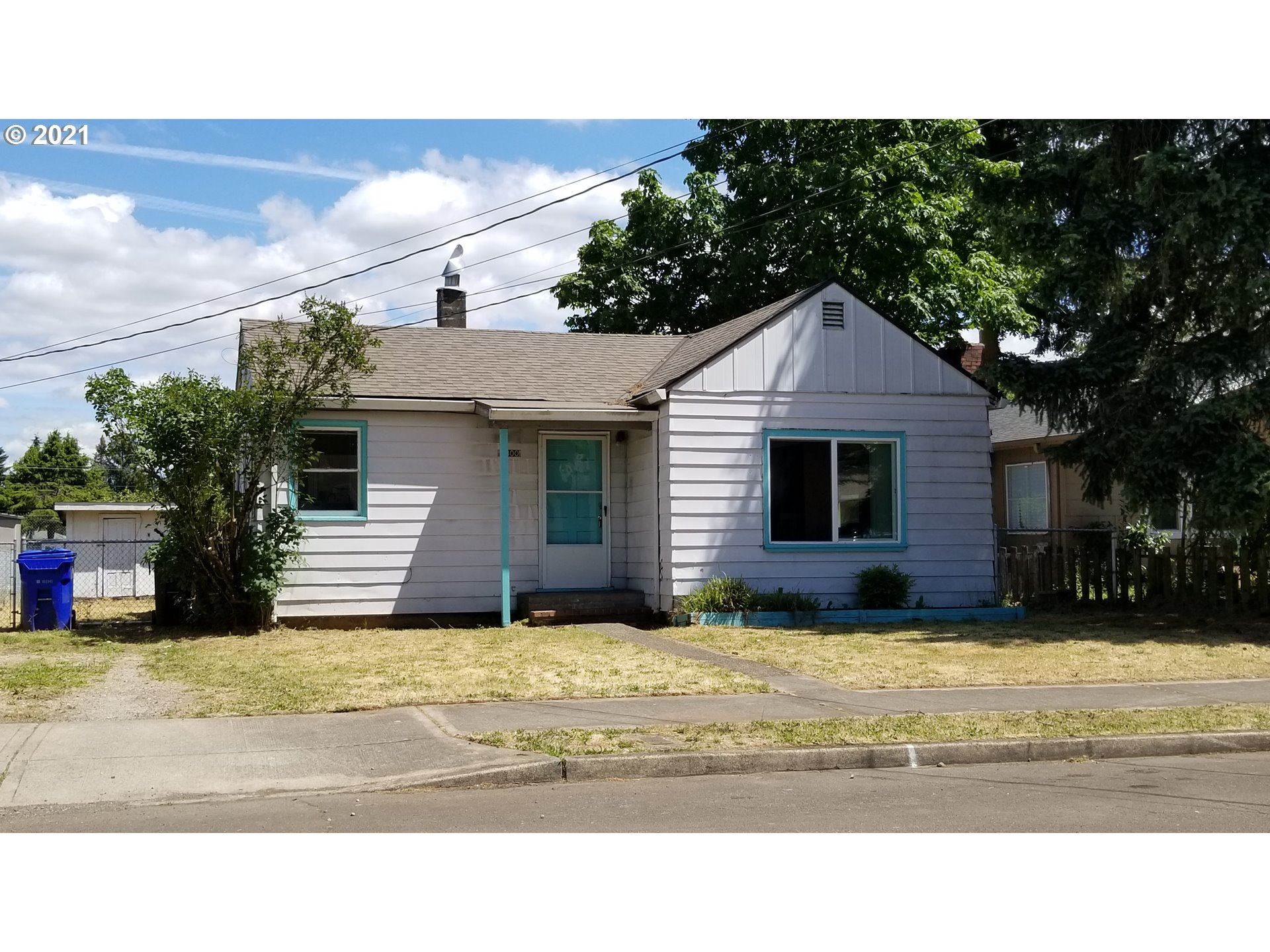 8300 SE 70TH AVE, Portland, OR 97206 - MLS#: 21280280