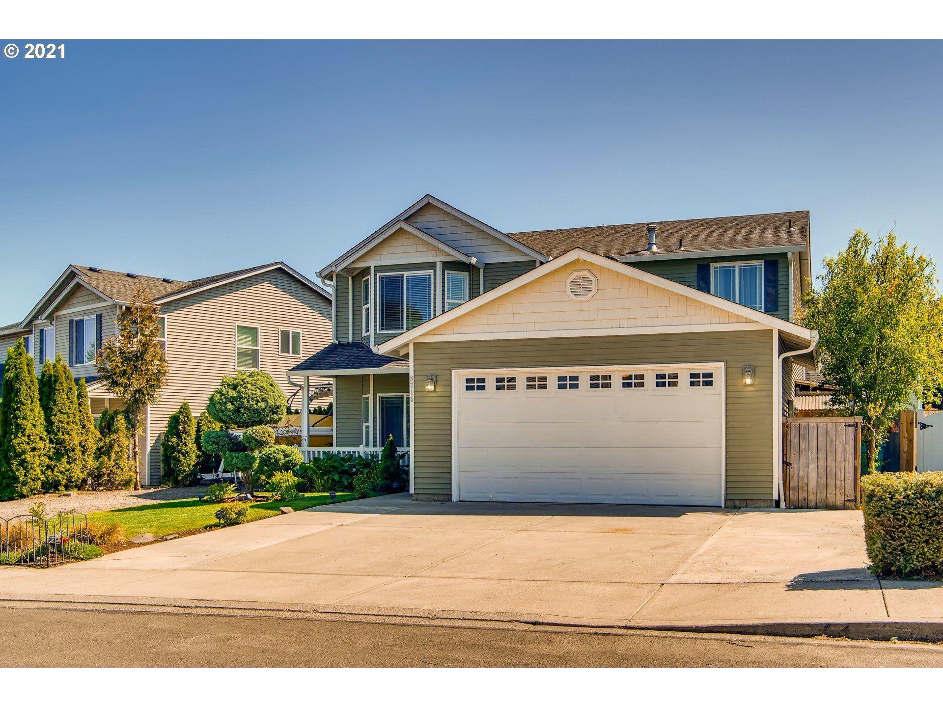8715 NE 86TH ST, Vancouver, WA 98662 - MLS#: 21334280