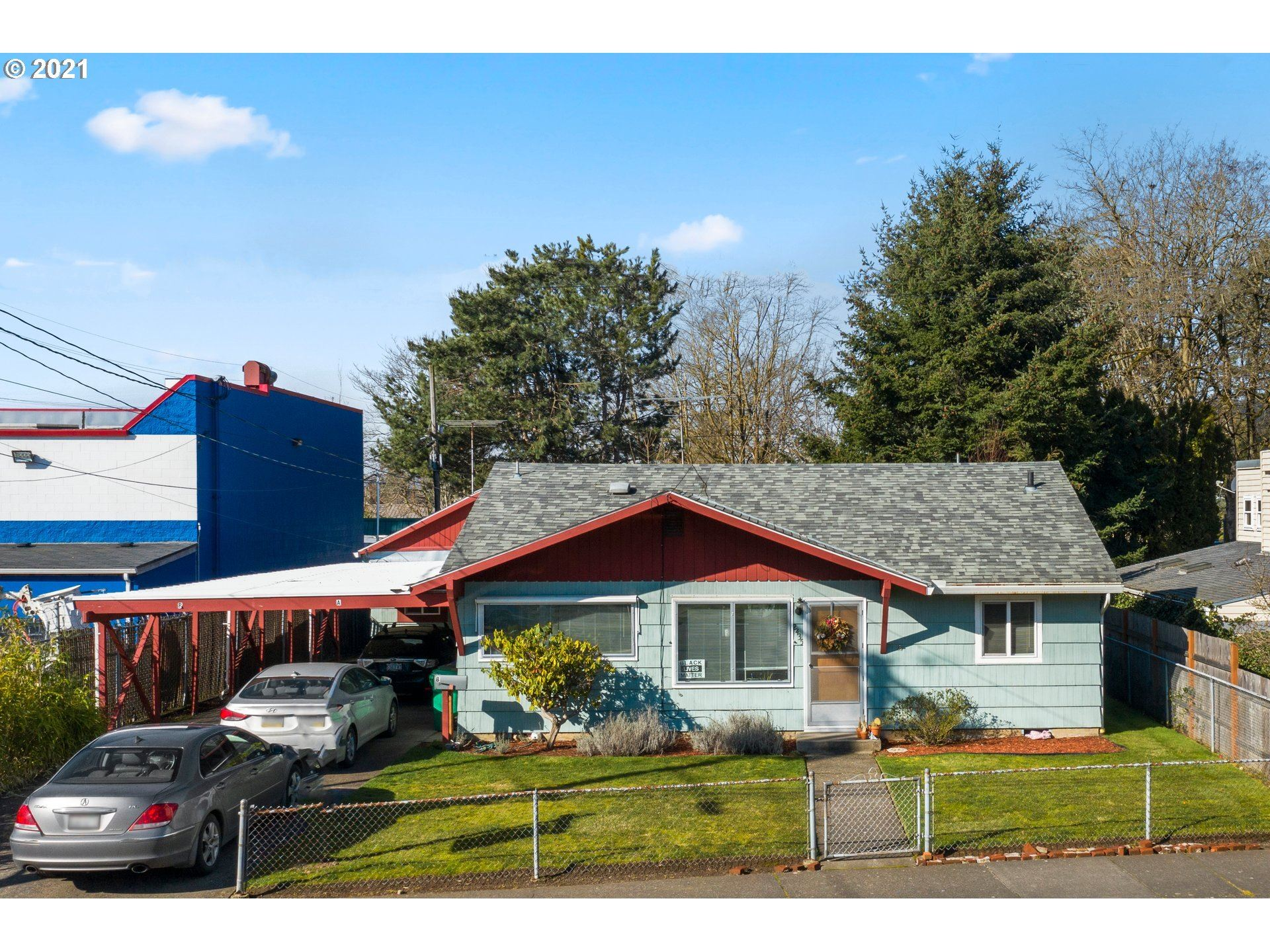 2435 SE 92ND AVE #A & B, Portland, OR 97216 - MLS#: 21682280