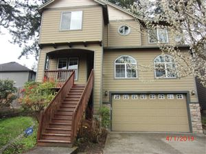 Photo of 15430 SW THUNDEREGG CT, Beaverton, OR 97007 (MLS # 19414281)