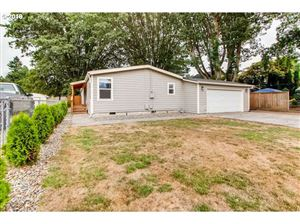 Photo of 14839 SE JOHNSON RD, Milwaukie, OR 97267 (MLS # 19449282)