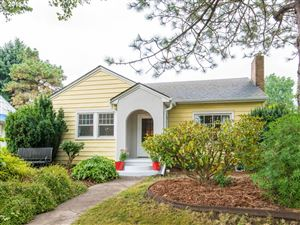 Photo of 4536 SE 46TH AVE, Portland, OR 97206 (MLS # 19696282)